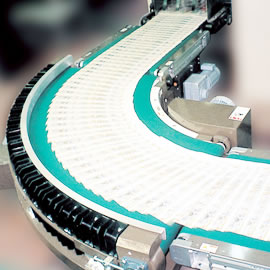 Conveyor belts for the paper and print industry
