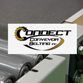 connect conveyor belting