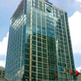 09. Nitta Shanghai Representative Office