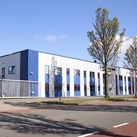 02. Nitta Corporation of Holland B.V.